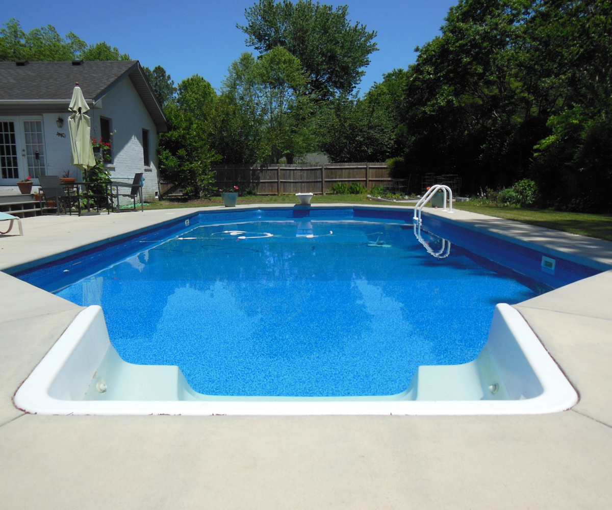 custom design pools to fit any backyard landscape at a budget you