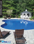 Fox Pool Liner Catalogue