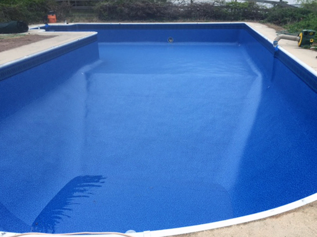 Vinyl Liner Replacement in-ground swimming pools | Aqua Dynamics Pools