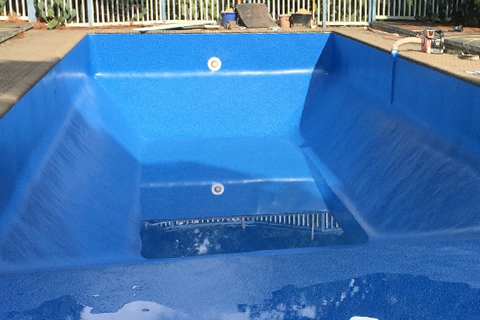 Aqua Dynamics Pools - swimming pools & liner installations
