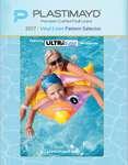 Aqua Dynamics Pools - Vinyl Liners Plastimayd catalogue